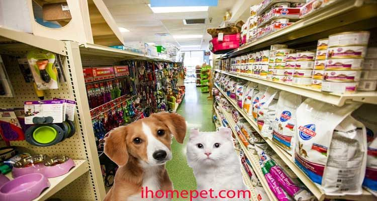 Selecting the Best Pet Food for Dogs and Cats for Ideal Health Benefits