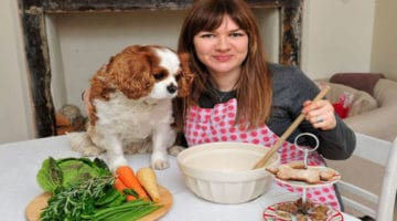 Easy to Make Homemade Dog Food Kidney Disease – Feed Your Pup