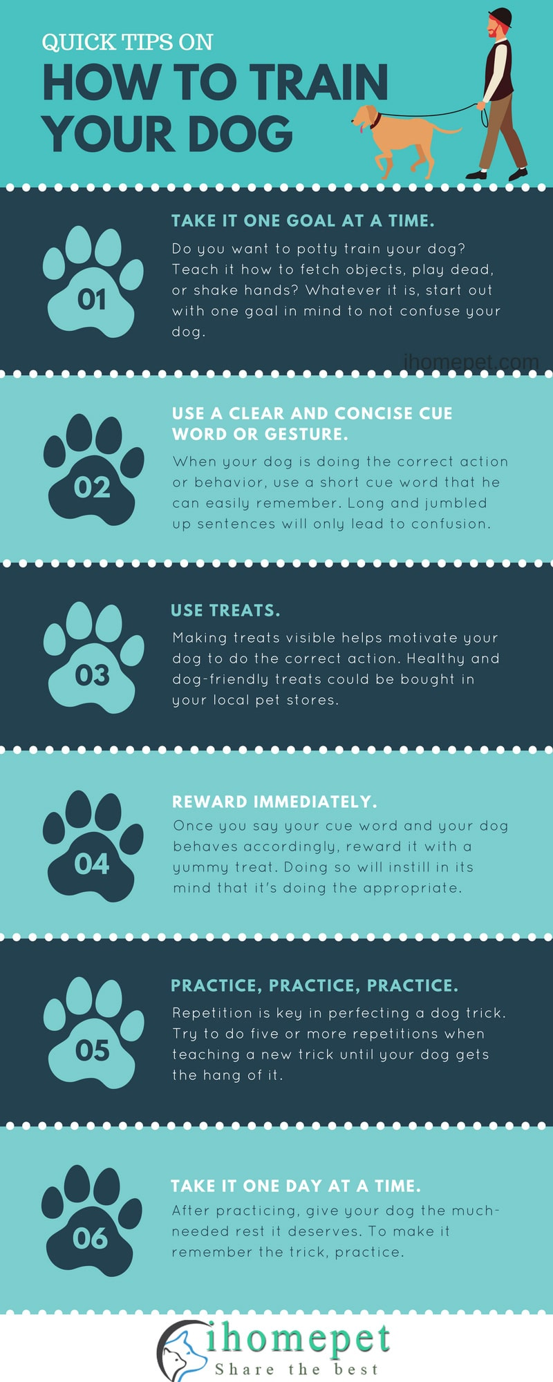 Top Proven Quick Tips on How to Train Your Dog