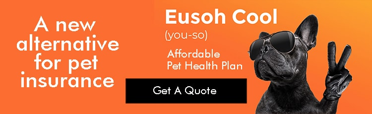 Get a reliable pet health plan